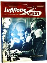 Luftflotte West